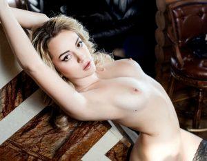 Tayanna boobs